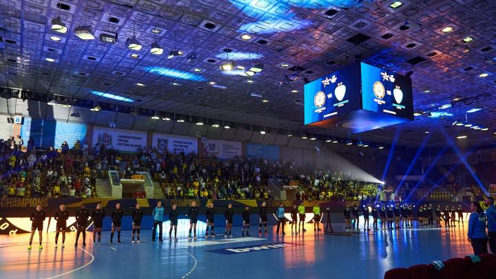 Еврокубки и без «Ростова»: спортивный календарь октября
