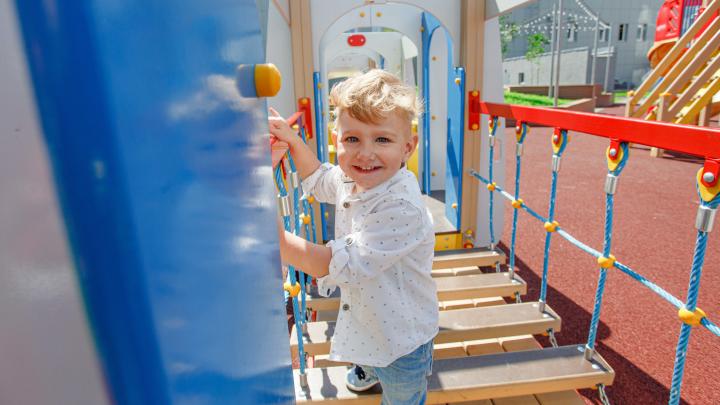 Куда переехать с ребенком: обзор детских опций в жилом комплексе «Манхэттен»