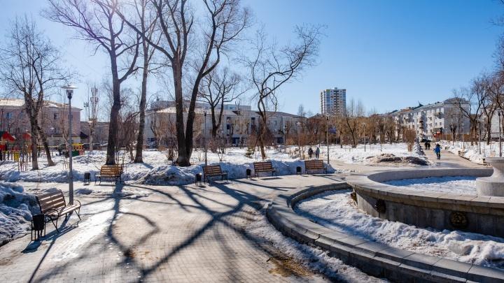 Арктические вторжения и слабые оттепели: в ГИС-центре рассказали о погоде в Прикамье на март