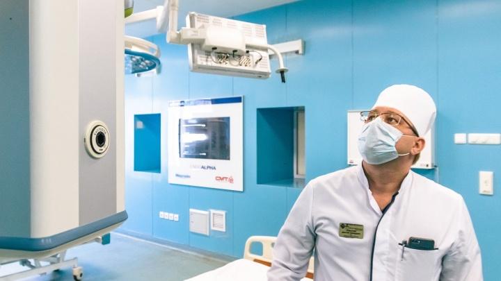 В Самарской области для больных COVID-19 отдадут еще две больницы