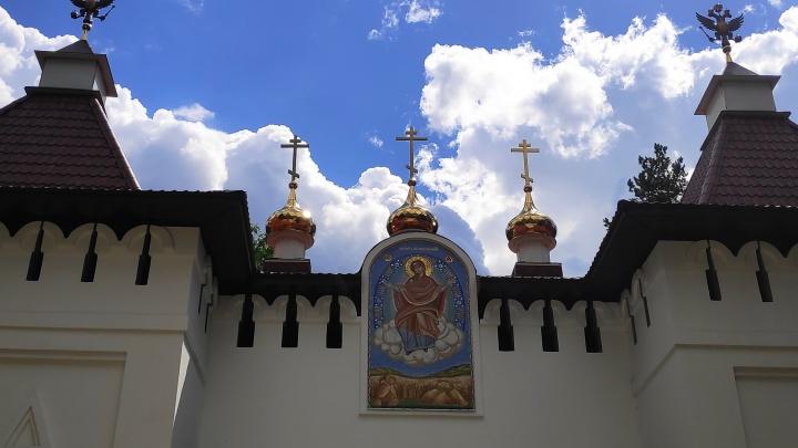 Оренбургское казачье общество открестилось от схиигумена Сергия и объявило о поддержке РПЦ