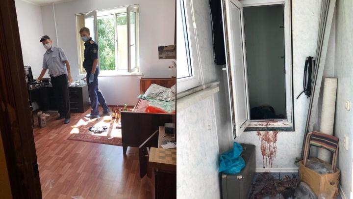 «Отрубил голову матери»: самарца задержали за убийство родителей