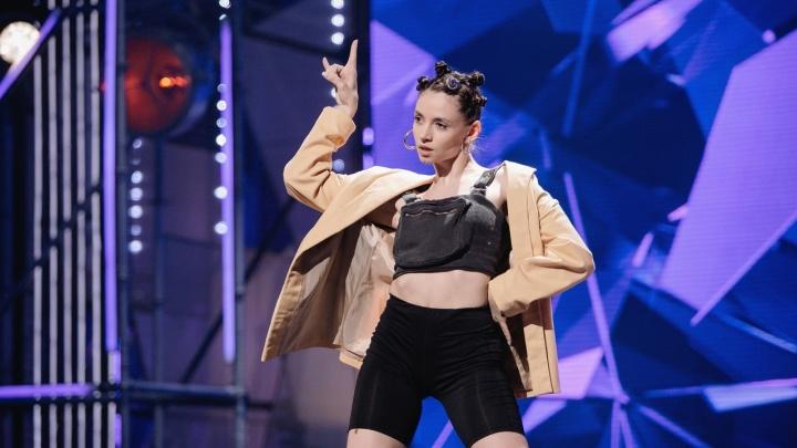 21-летняя омичка поборется за 5 миллионов рублей в последнем сезоне «Танцев»