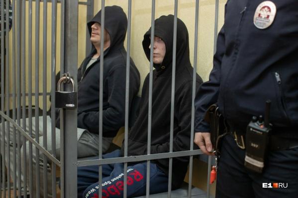 До приговора обвиняемые смогут находиться на свободе