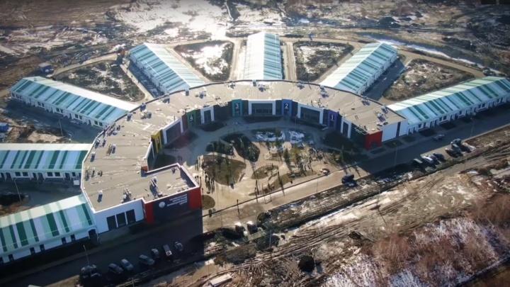 «Ничего не напоминает?»: Хабиров рассказал, что соседний регион построил инфекционку, как в Зубово