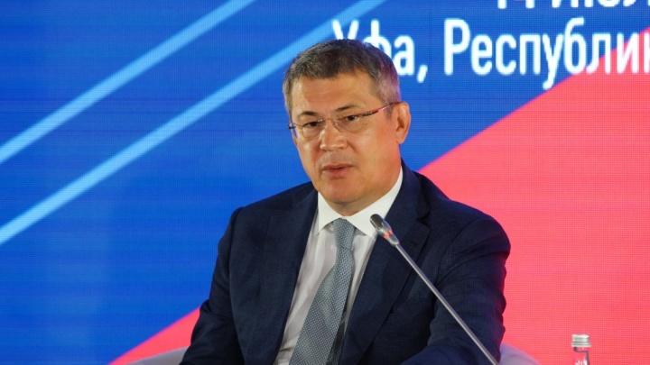 Радий Хабиров вновь изменил указ режима повышенной готовности: рассказываем, что нового появилось в документе