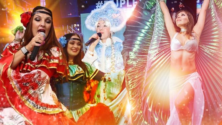 «Надеемся на лучшее, готовимся к худшему»: как тюменские артисты ждут первый коронавирусный Новый год