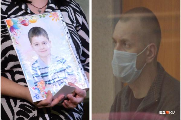Оказалось, что роковой для 7-летнего мальчика выстрел Александр Борисов не делал