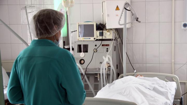 Омская область заняла девятое место в России по летальности от коронавируса