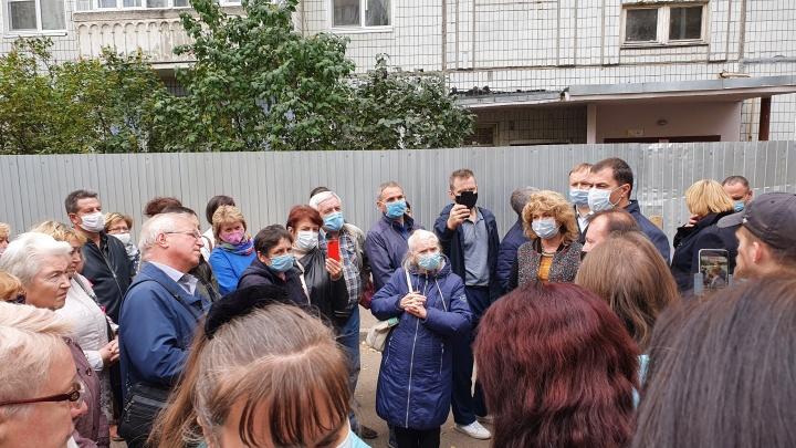 Максимум неравнодушия: жильцам взорвавшегося дома в Ярославле собрали полмиллиона рублей