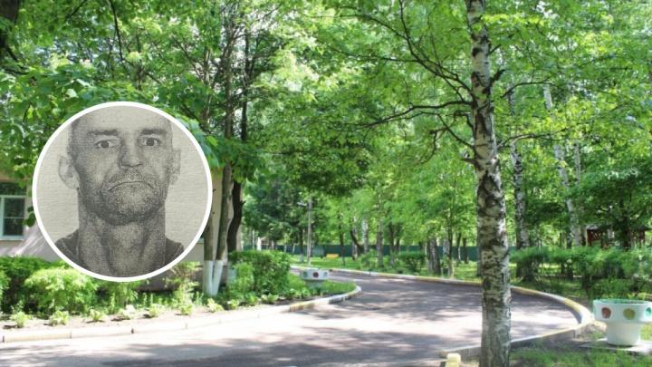 В Ярославле 65-летний пациент сбежал из дома престарелых