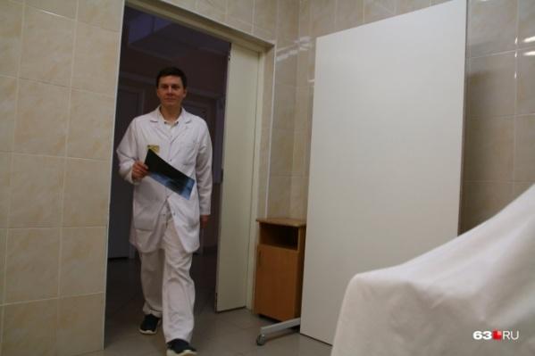 При серьезных травмах без рентгена не обойтись