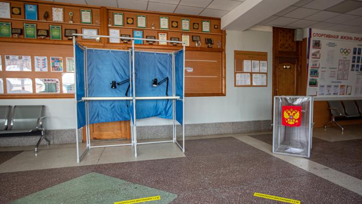 Членов избирательных комиссий решили не тестировать на коронавирус после голосования по поправкам