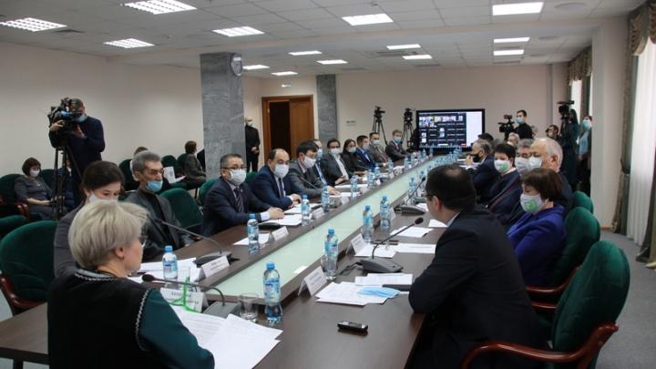 2021 год предложили объявить Годом башкирской истории