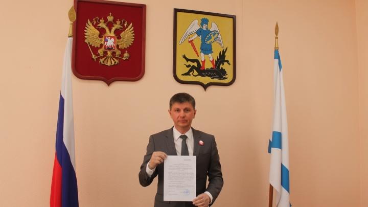 Партия «Яблоко» выдвинула на выборы губернатора Архангельской области участника коалиции «Стоп Шиес»
