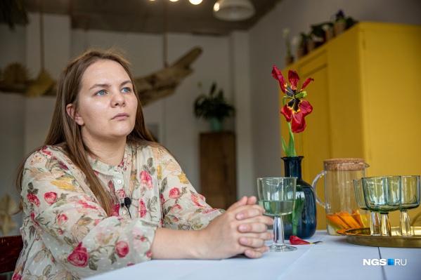Мария Подкорытова редко привлекает помощников, потому что её до сих пор пугает идея масштабирования и делегирования обязанностей: привыкла всё делать сама