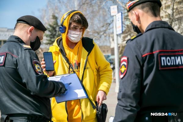 Масочный режим будет действовать в Ярославской области, пока его не отменит губернатор