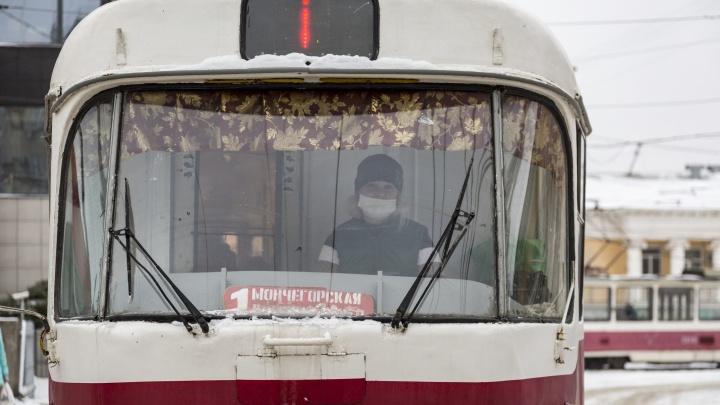 Волгоградцы записали видеоблагодарность прокурору за возвращение трамвая