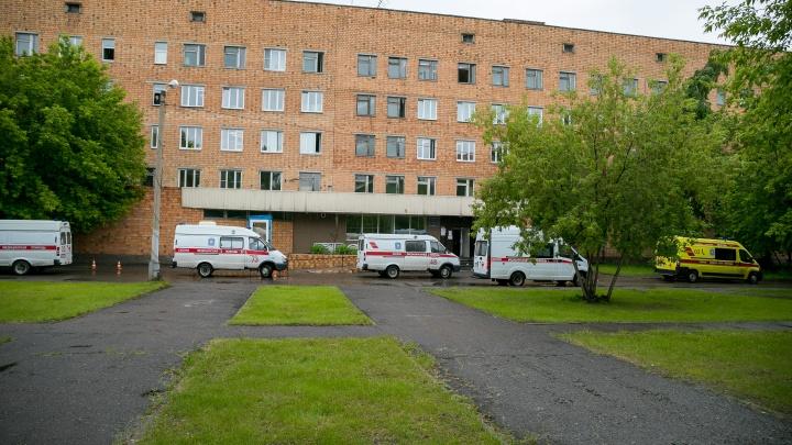 В Красноярском крае ещё 17 человек умерли от коронавируса