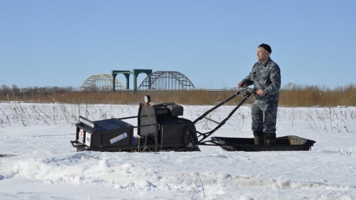 В Архангельске 3 марта отключат воду на острове Краснофлотский и Левом берегу