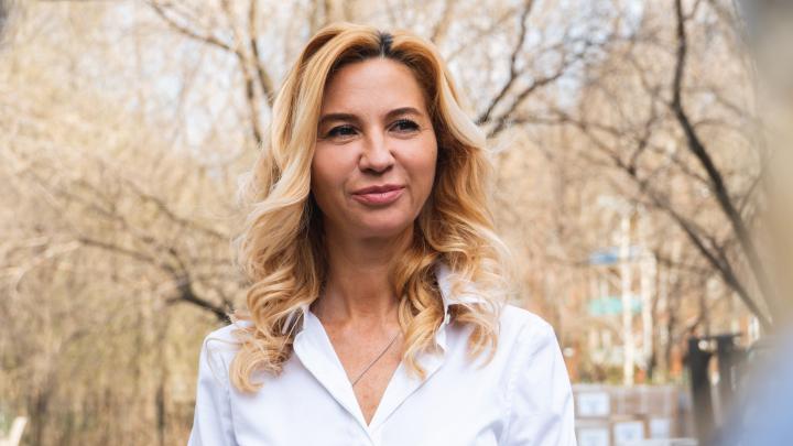 Ирина Солдатова набирает людей в кадровый резерв Минздрава Омской области