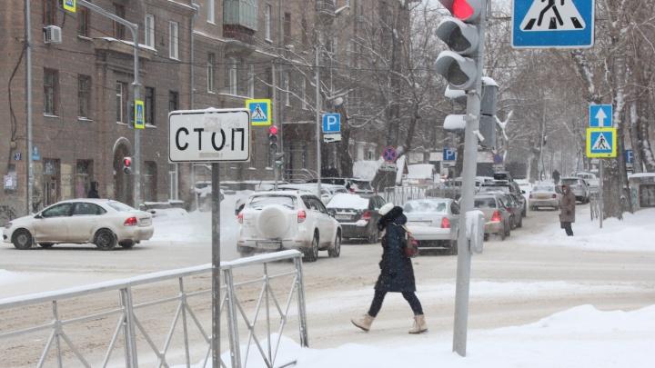Как новосибирец съел мозг мэрии и изменил город: 10пандусов в центре, перенос светофора и пешеходные зоны