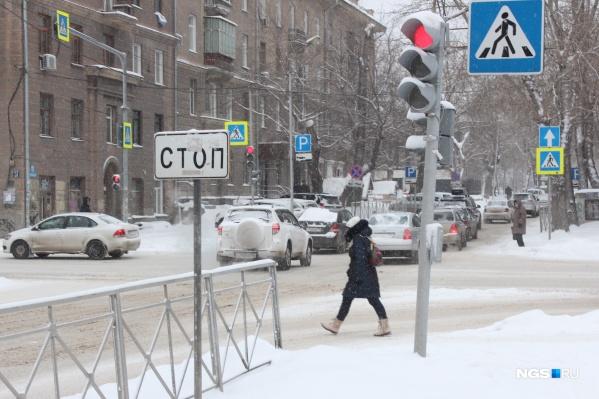 Новосибирск — не самый удобный для пешеходов город, но можно попытаться это исправить