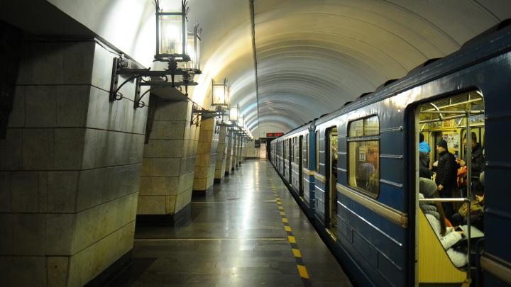 Высокинский вернул поездки в метро в единый проездной билет для школьников