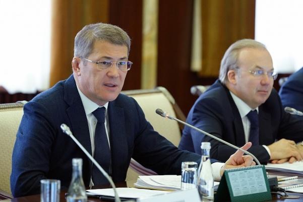 Глава Башкирии об освещении улиц на время самоизоляции: «Эти нечисти и твари выскакивают»