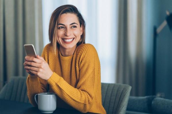 Оператор связывает выбор абонентов с выгодными предложениями на покупку смартфонов в салонах Tele2<br>