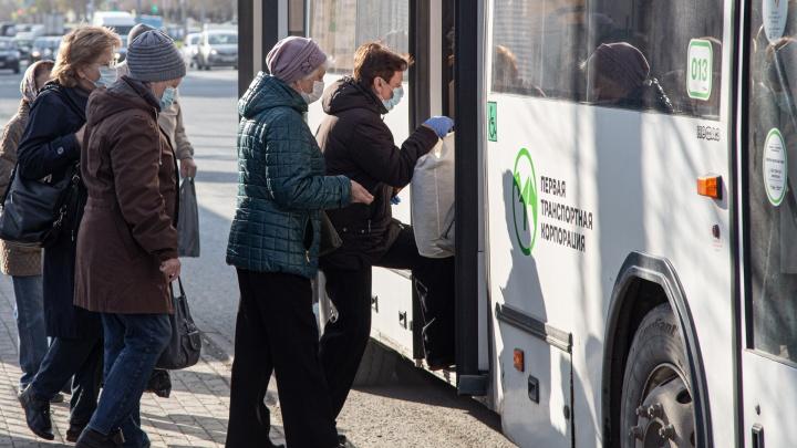 Текслер попросил у Москвы денег на покупку 100 новых автобусов для Челябинска