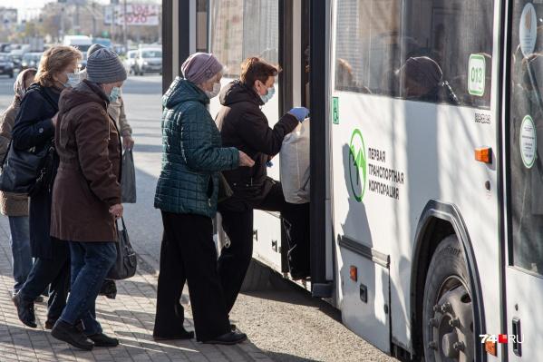 Обновить автобусный парк власти планировали в этом году, но получить федеральную поддержку не удалось