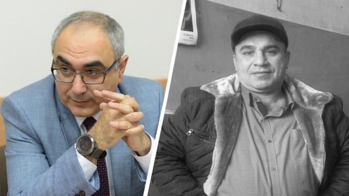 Умершего в Красноуфимске пациента с COVID-19 в Азербайджане ещё раз проверят на коронавирус