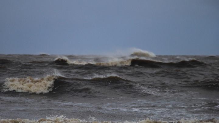 «Горе для всего Севера»: в Баренцевом море до сих пор ищут членов экипажа «Онеги»