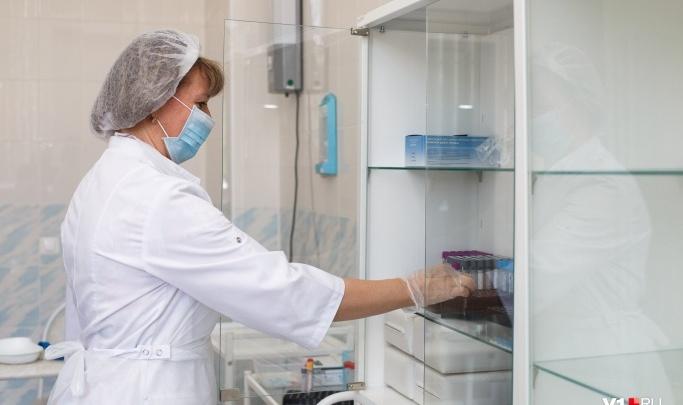 Грипп пока не обнаружен: волгоградский Роспотребнадзор рассказал о заболеваниях простудами и пневмониями