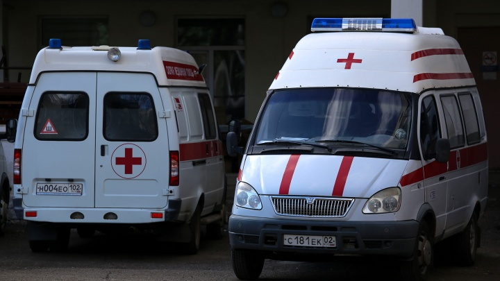 Минздрав Башкирии закупит такие же аппараты ИВЛ, которые стали причинами пожаров в Москве и Санкт-Петербурге