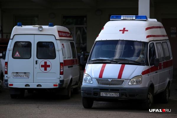 Количество заболевших в Башкирии растет
