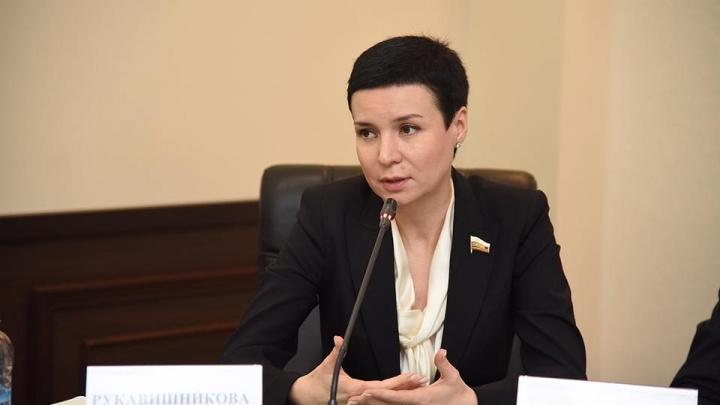 Донской сенатор будет работать над Конституцией вместе с Мизулиной и Клишасом
