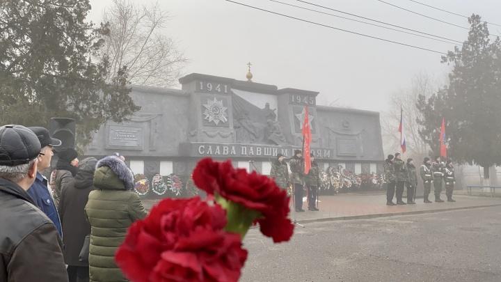 Депутаты Волгоградской областной думы рассмотрят обращение о присвоении Котельниково почетного статуса