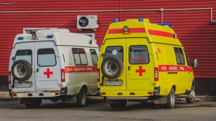 В Прикамье выявили еще 99 зараженных коронавирусом