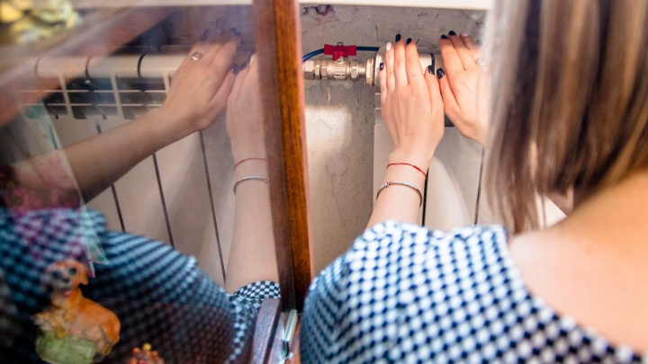 Власти Самары назвали сроки включения отопления в домах
