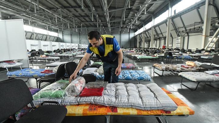 Свердловская область установила рекорд по новым заболевшим. Два сценария будущего от эпидемиолога