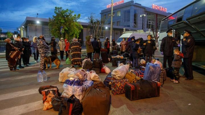 «Все билеты проданы»: в Волжском готовятся к штурму поезда в Узбекистан