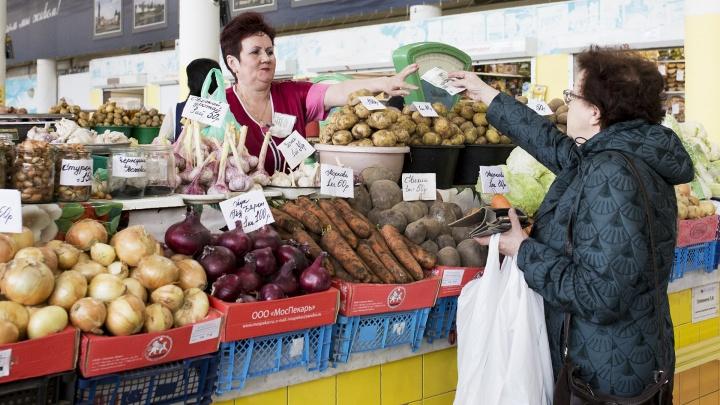 Больше всего подорожали овощи: эксперты рассказали, на что ещё взлетели цены