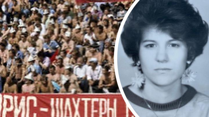 Супруга соучредителя «Командора» Наталья Сипетая рассказала о своем участии в забастовке шахтеров 1989 года
