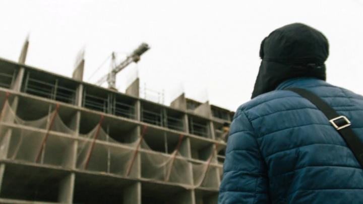 Проблемную высотку в Кировском районе достроят без парковки