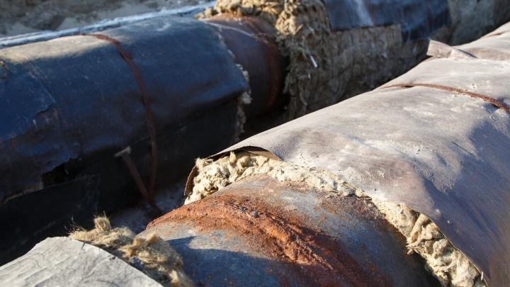 В трех районах Волгограда отключат горячую воду: смотрим адреса