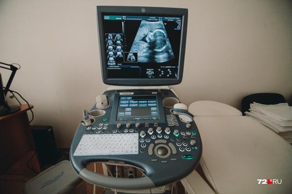 Врачи советовались с федеральной клиникой, чтобы выбрать верную тактику лечения будущей мамы