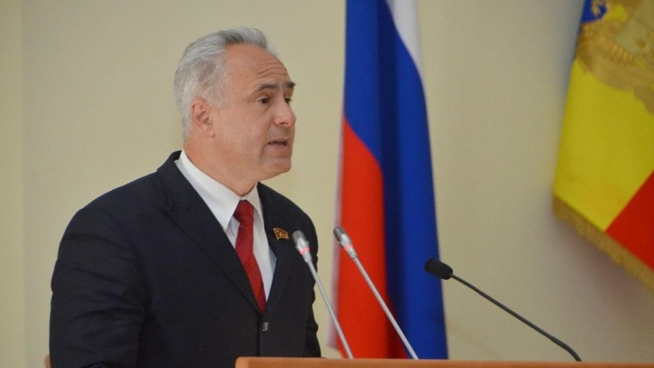 Бессонов через суд потребовал отменить итоги выборов губернатора Ростовской области