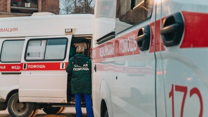В Самарской области работники скорой получат дополнительные выплаты